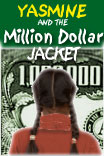 cover of yasmin and the million dollar jacket